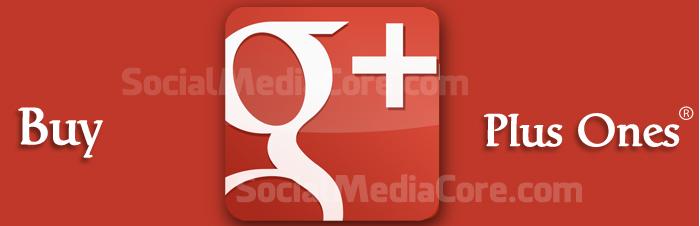 Buy Google+1