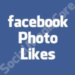 Facebook Photo Likes