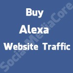 Buy Alexa Web Traffic