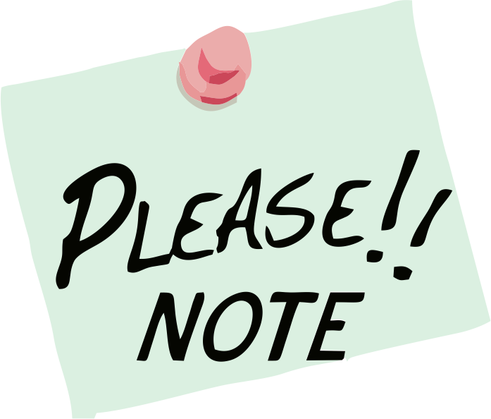 please_note