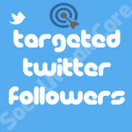 Targeted Twitter Followers USA UK Japan Spain India Arab