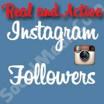 Get Real Active Instagram Followers